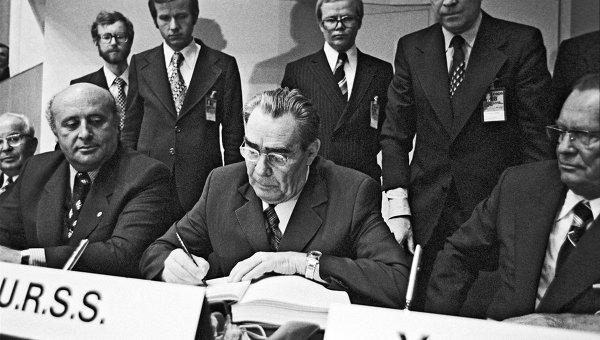 СССР во второй половине 20 века: решаем тесты ЕГЭ