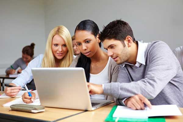 Studenten-lernen