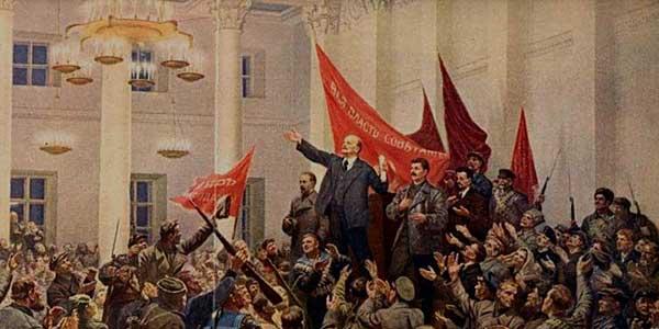Гражданская война в России: причины, ход событий и итоги