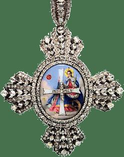 Орден-святой-Екатерины