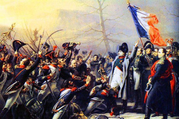 Битва при Ватерлоо: сколько лет, сколько зим