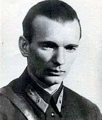 Леонид Григорьевич Минов комбриг Красной Армии