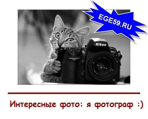 Интересные-фото