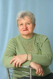 Иванова Надежда Андреевна, учитель истории и обществознания