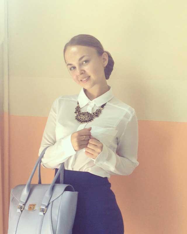 Анастасия Кашаева