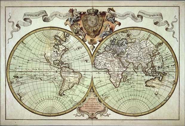 Великие географические открытия: причины, события, последствия