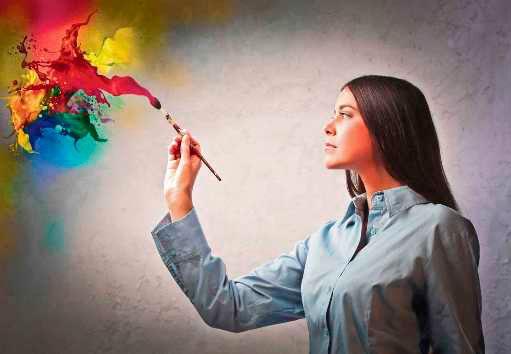Творческая личность