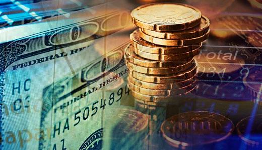 Деньги решают все в мировой экономике