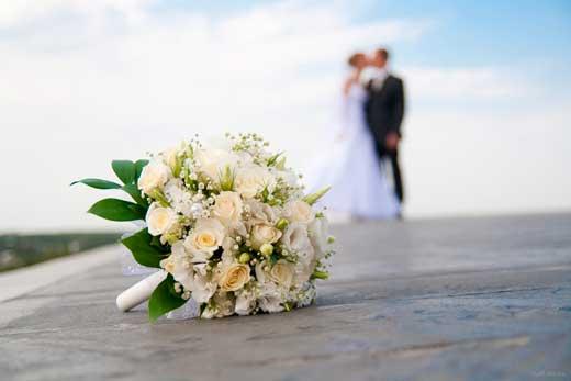 Свадебные обычаи и традиции пошли из древности