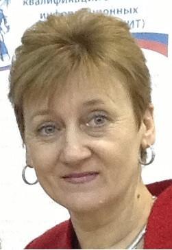 Светлана Александровна Савостьянова