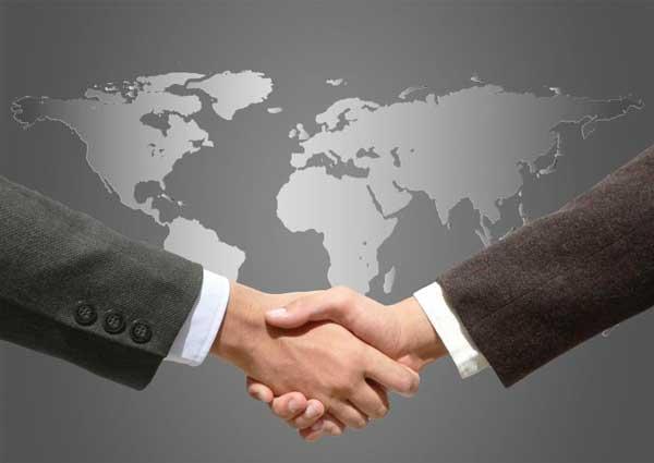 Международные отношения