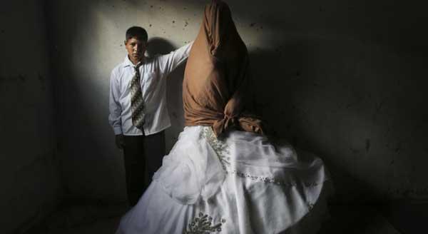Похищение невесты как правовой обычай