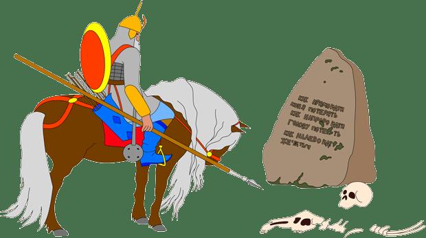 Народная культура: необычные традиции