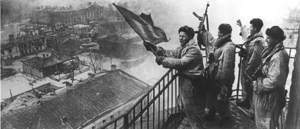 Итоги Великой Отечественной войны: кто победил на самом деле?