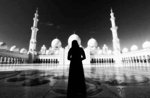 Мусульманское право: такое себе трудно представить...
