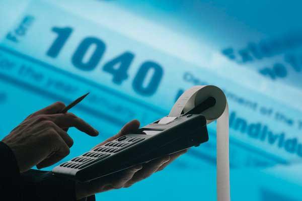 Федеральные налоги: понятие и примеры