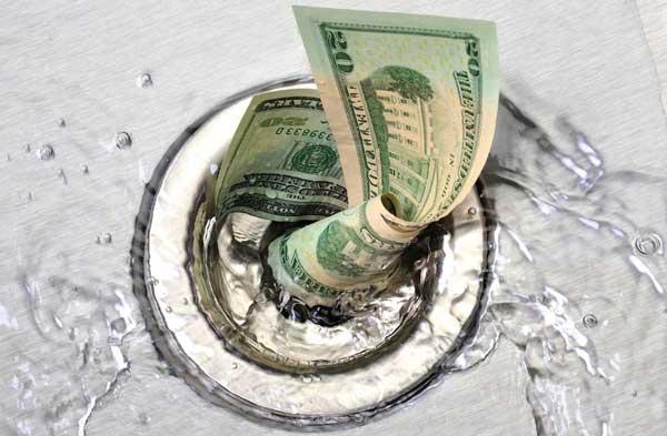 Денежно-кредитная политика