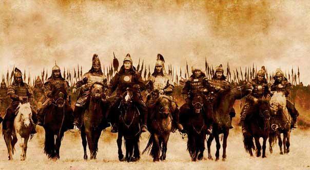 Татаро-монгольское иго: дата начала и конца