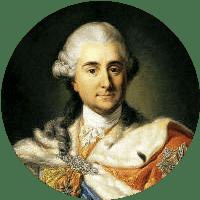 Станислав Понятовский