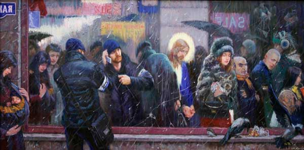 Христианство: кратко о религии