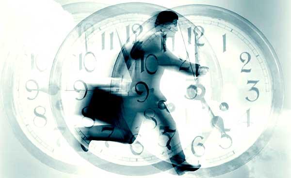 Как относиться к своему времени
