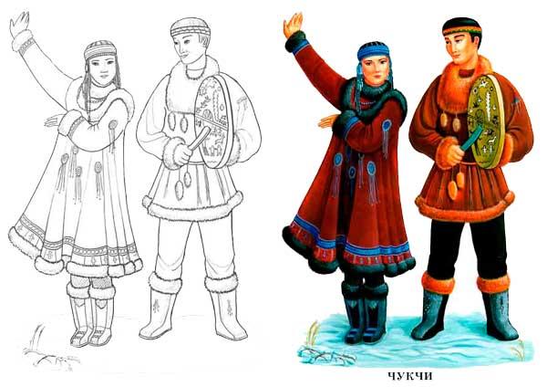 Что такое этнос: все об этнических общностях