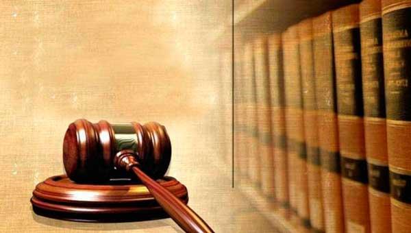 Административно правовые нормы: понятие и виды