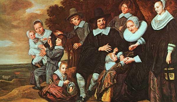 Патриархальная семья это...