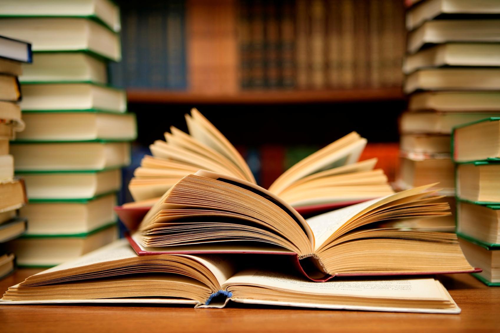 Какие пособия читать, чтобы подготовиться к ЕГЭ?