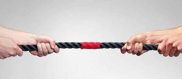 Виды конфликтов: классификации