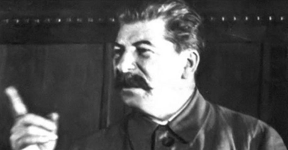 Письмо с удивительным содержанием написал И.В. Сталин учителю своего сына