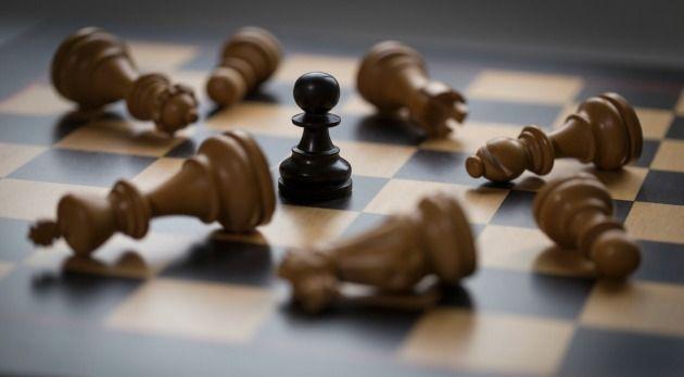 Что такое конкуренция: сугубо важное о понятии