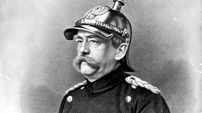 Отто фон Бисмарк, Канцлер Северо-Германского союза с 1867 по 1871 год; Рейхсканцлер Германии с 1871 год по 1890 год