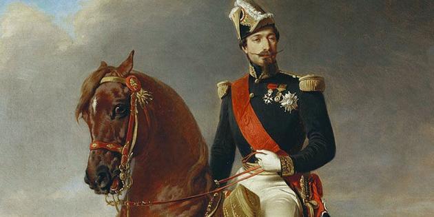 Наполеон III Бонапарт
