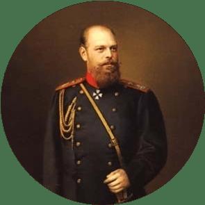 Внешняя политика Александра 3