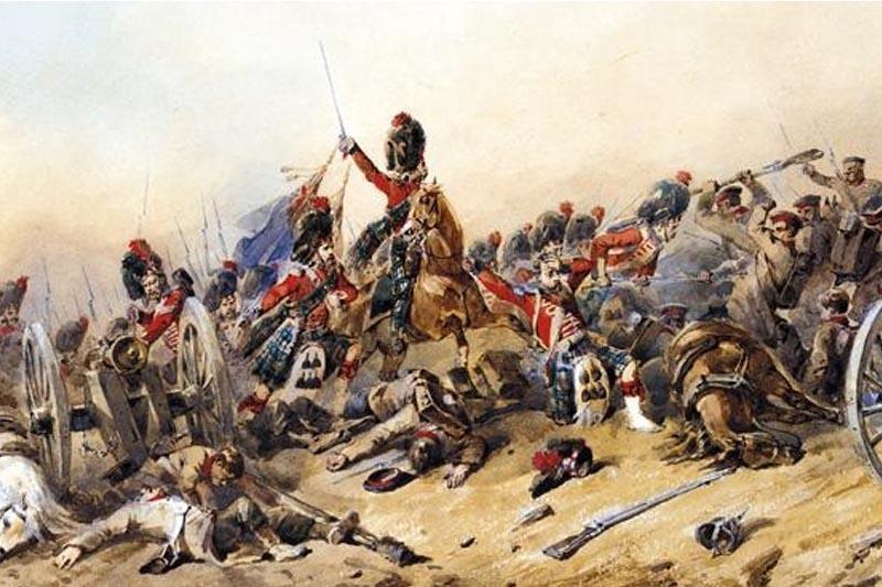 Крымская война 1853-1856 годов: кратко