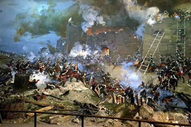 Русско-турецкая война 1787-1791 годов