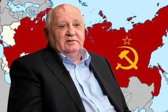 Генсеки СССР в хронологическом порядке