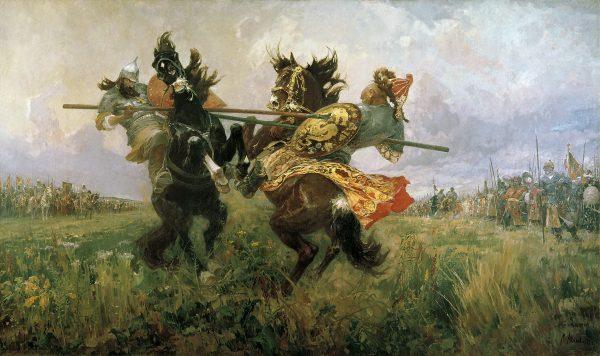 Куликовская битва: кратко