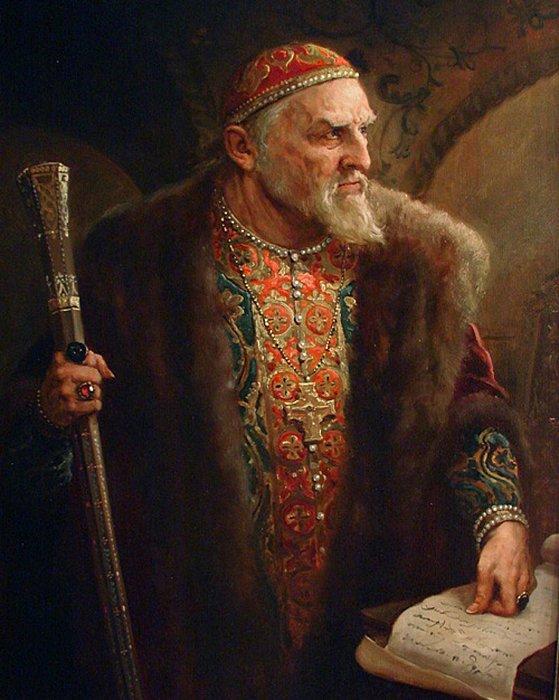 Судебник Ивана 4: характеристика и ключевые положения