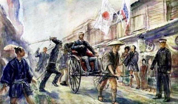 Причины русско-японской войны