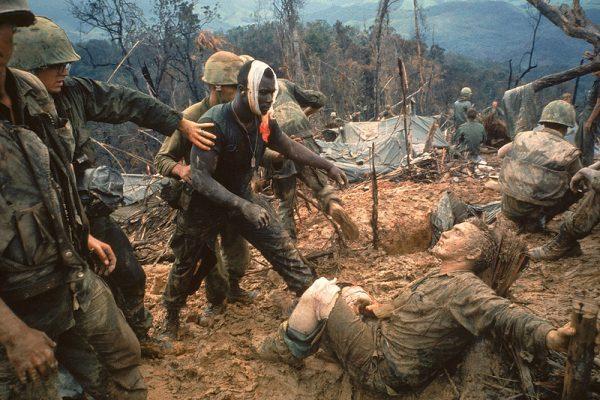 Вьетнамская война: причины, ход событий, последствия