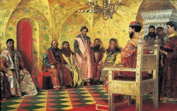 Реформы Ивана Грозного: все, что нужно знать