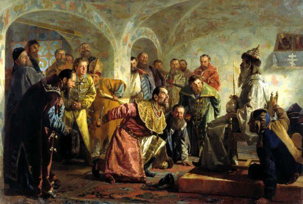 Опричнина Ивана Грозного: причины, ход событий, последствия