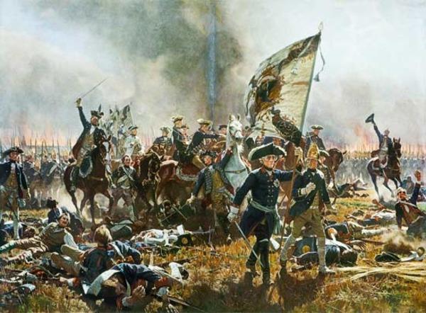 Cемилетняя война: причины, ход событий, итоги