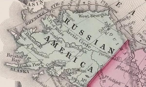 Кто продал Аляску, при каком царе и как много потеряла Россия