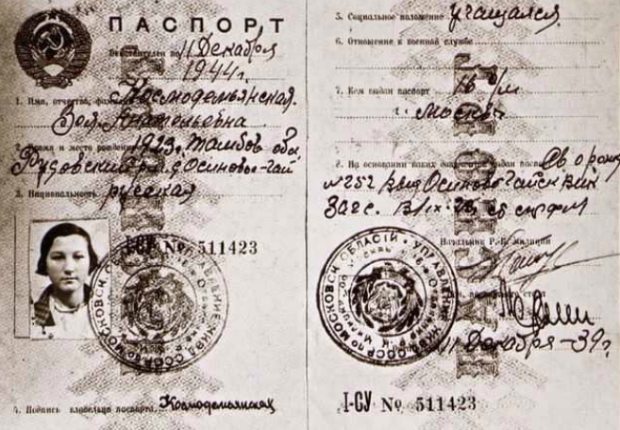 Зоя Космодемьянская: биография, вся правда о подвиге