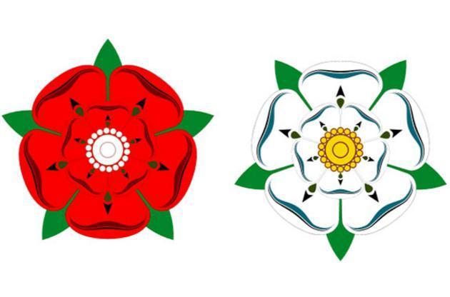 Война белой и алой розы: истоки, ход событий, значение