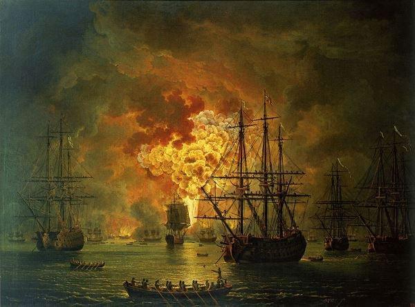 Русско-турецкая война 1768-1774 годов: причины, ход сражений, итоги