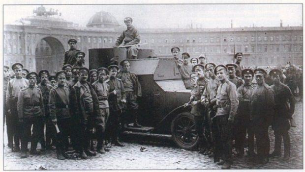 Партия кадеты